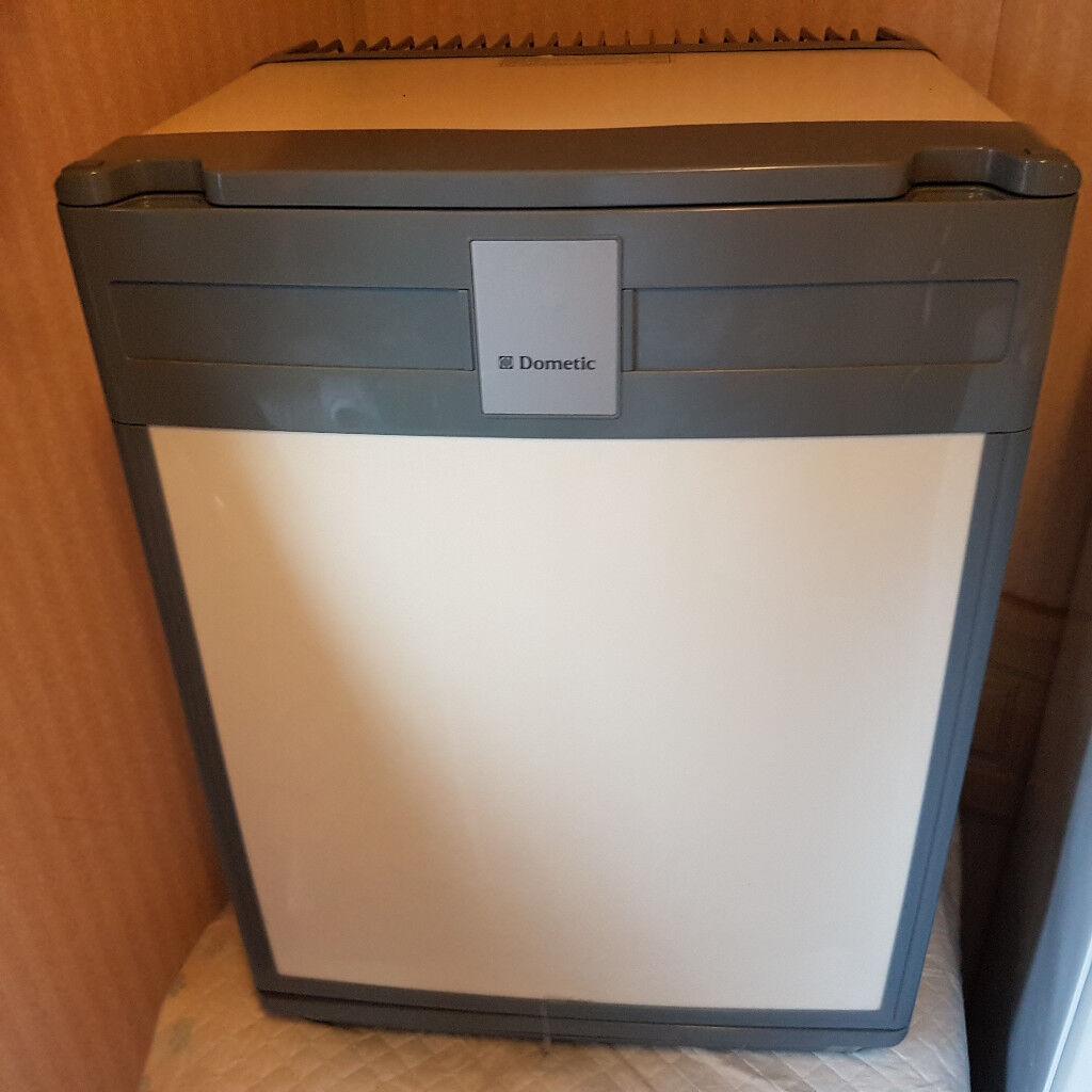 dometic type DS20-60 tabletop fridge