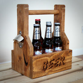 Father's Day Beer Carriers