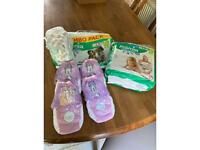 Free to good home Nappies