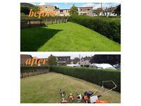 Gardening Services/Maintenance, Glasgow & surrounding areas