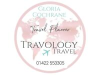 Personal Travel Planner