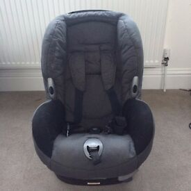 Maxi Cosi Priori Car Seat for ages 9m to 4Y