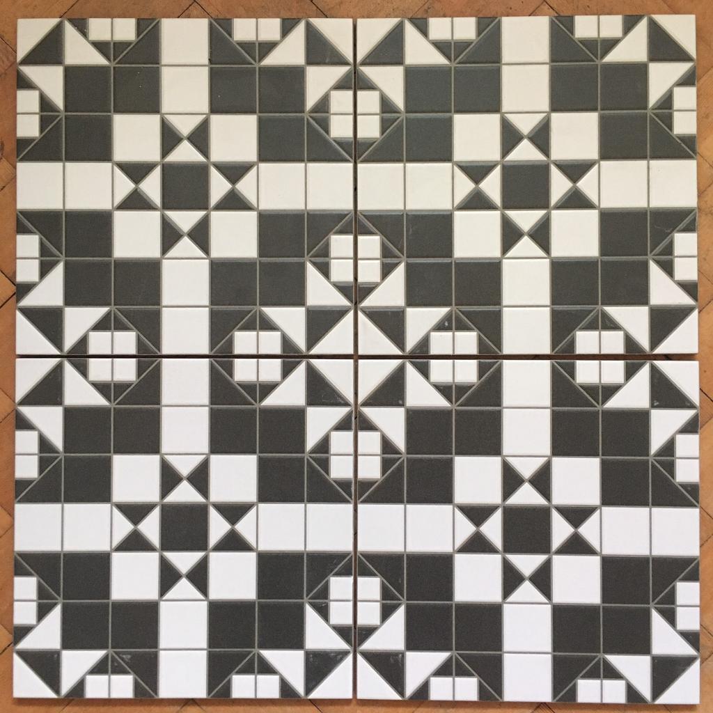 Victorian style floor tiles in pontypridd rhondda cynon taf victorian style floor tiles dailygadgetfo Gallery