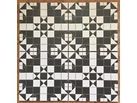 Victorian Style Floor Tiles
