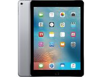 "iPad Pro 9'7"" unlocked 4g and wifi 32GB"