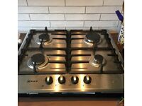 Neff Gas Hob - light use but in great working order