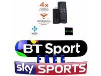 SAY GOODBYE TO SKY!!!! Android Mltimedia TV BOX FREE To STREAM MOVIES,SPORTS,KIDS and much more!!!!!