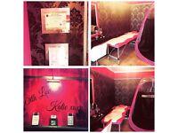 With Love Katie X Beauty Room