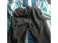 Brand new slazenger tracksuit bottoms size medium