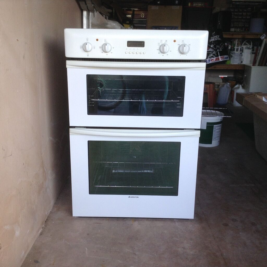Bosch Or Miele Dishwasher Ariston integrated gas hob and electric double oven. | in ...
