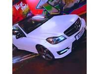 Mercedes c220 amg sport