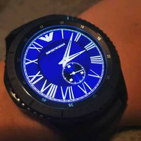Samsung Gear S3 Frontier *MINT CONDITION*