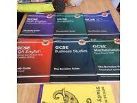 Revision books