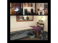 Home based beauty salon in Norwich