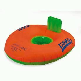 ZOGGs baby swim seat