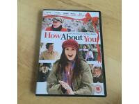 How About You Dvd