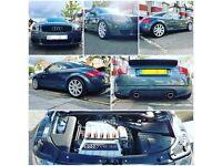 Mint - Audi TT 3.2 V6 - Enthuasist Owned