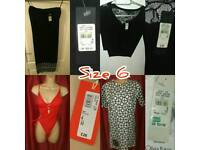 River island size 6 womans clothing, tops, dresses and more!