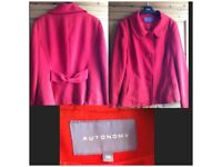Smart Ladies Jackets, Size 16 Formal/Workwear - Price is £6 per jacket.