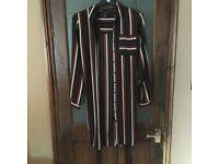 New look size 12 long shirt/ dress