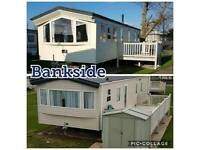 Butlins skegness 11th August to 18th