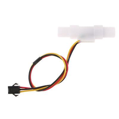 Flow Sensor G14 Hall Effect Liquid Water Flow Sensor Switch Flow Meter