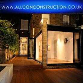General Building & Property Refurbishment Specialist