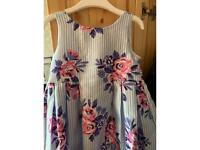Beautiful dress worn twice
