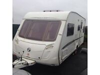 Excellent family van for sale Swift Challenger 490se 2006