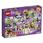 LEGO Friends Stephanie's sportstadion - 41338 | Bouwset