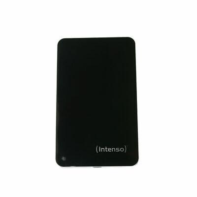 "500GB 2,5"" Intenso Memory Case externe Festplatte SATA USB 2.0 2,5 Zoll"