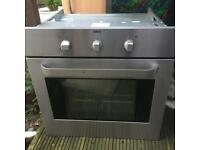 Zanussi grill for quick sale