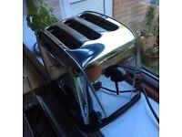 3 slice Russell Hobbs toaster