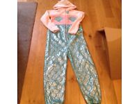 Mermaid Onesie. XS/UK Size 4