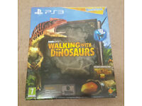 Wonderbook: Walking with Dinosaurs game for PS3 (PlayStation 3)