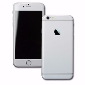 iPhone 6 128gb no touch id unlocked