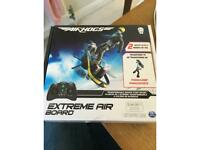 Item reserved - Free extreme air board toy