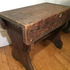 Lovely antique Stool