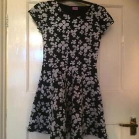 Florence and Fred Girls dress
