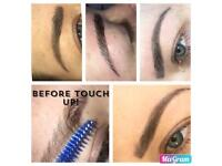 Microblading offer £70 this April!