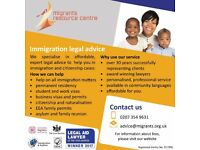Affordable and Professional Immigration Legal Advice