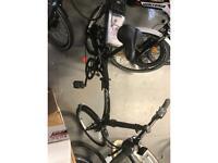 A e bike / folder / caravan/ falcon / electric bike