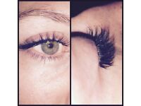 GLAM CLUB - Premium Eyelash Extensions