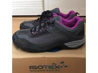 Regatta Walking Shoes Ladies size 6