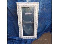 UPVC Window 600mm x 1160mm ref 261