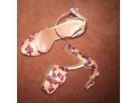 Beautiful Topshop heels