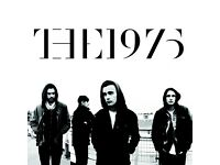 The 1975 Tickets - Manchester 13th Dec - Standing