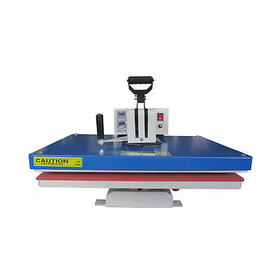 Efle 110v Heat Press Machine T-shirt Cap Printing Digital Controller Sublimation