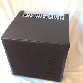 AER BASSCUBE VERSION 1 IN FANTISTIC CONDITION, THESE ARE AMAZNG FOR DOUBLE BASS AND ELECTRIC