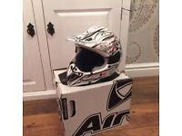 Full Fox youth motocross race kit
